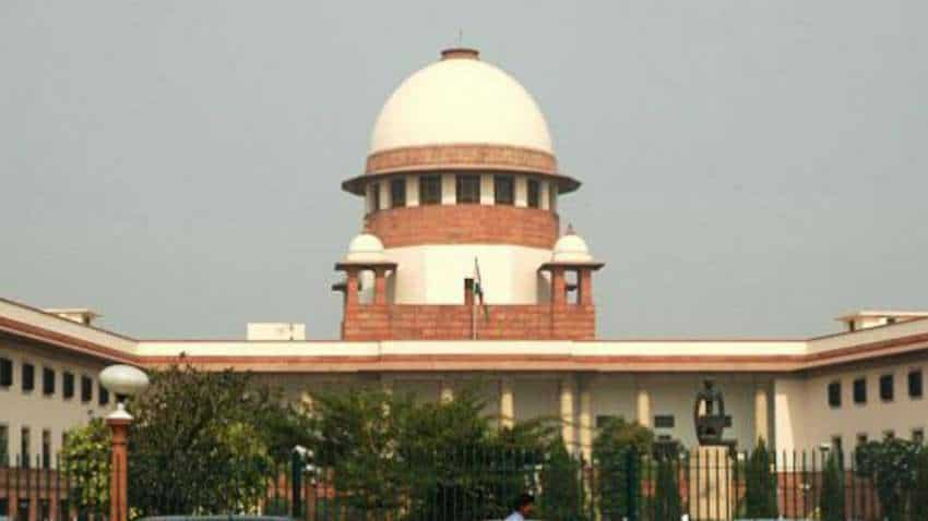 SC declines interim protection from arrest to makers of web series Tandav, others