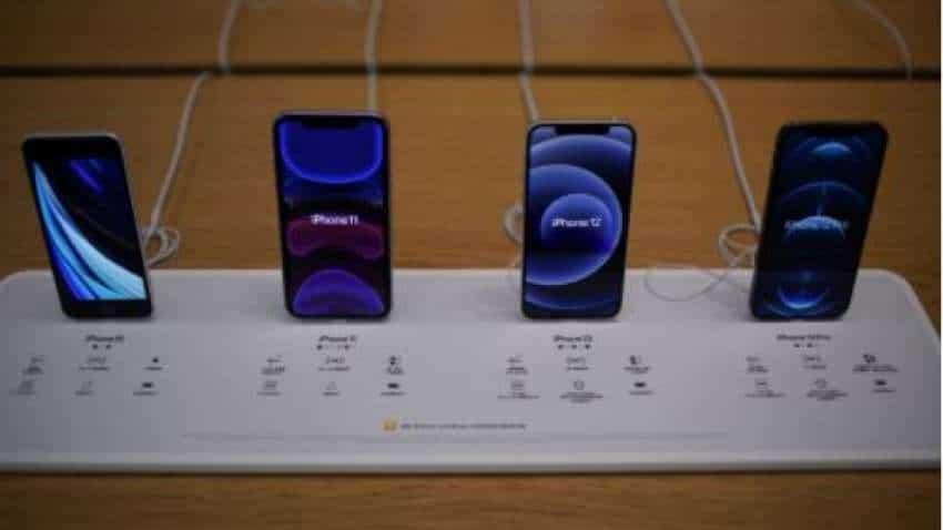 Apple becomes world's biggest smartphone seller in fourth-quarter