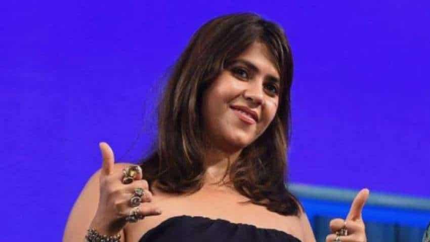 Ekta Kapoor, Tahira Kashyap''s Indian Women Rising project ''Bitu'' in Oscars race