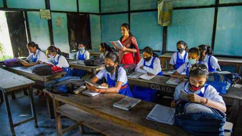 Karnataka schools reopening: 25 students test positive for coronavirus