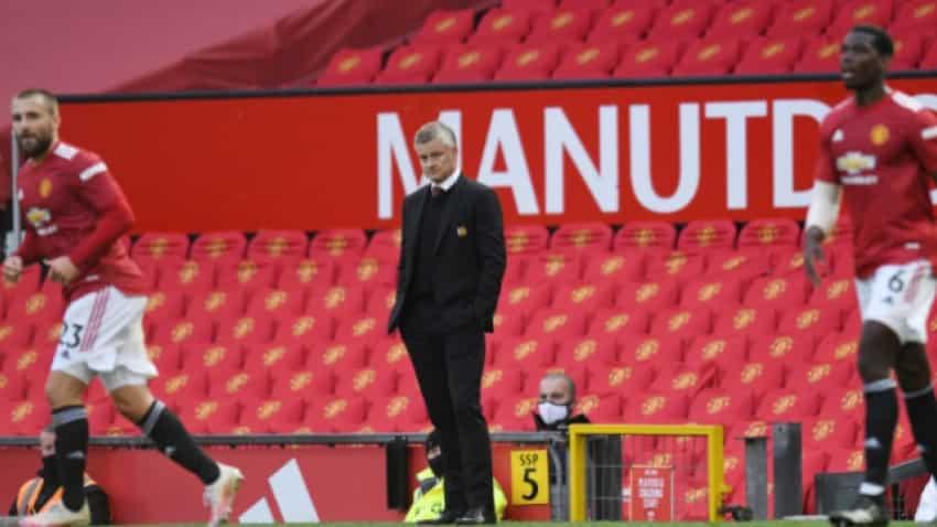 Sheffield United stun Manchester United in Premier League