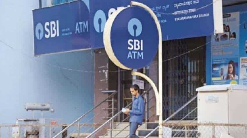 SBI Online Banking: AMAZING! State Bank of India account holders can withdraw money from ATM without debit card