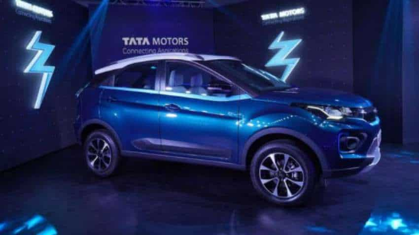 Tata Motors Consolidated Q3 FY21 Results II Strong all-round performance