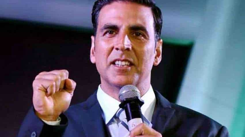 Akshay Kumar: Coping with everything in the industry is difficult