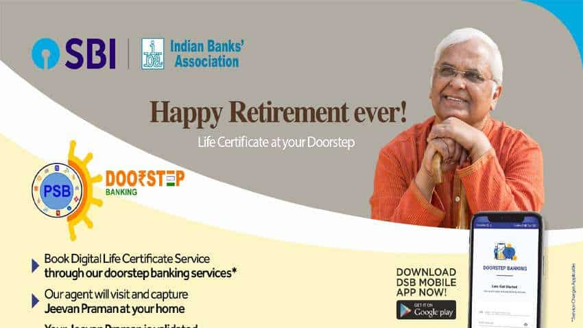 Digital life certificate for pensioners: Want to Validate certificate at your doorstep? Here is how to do it easily