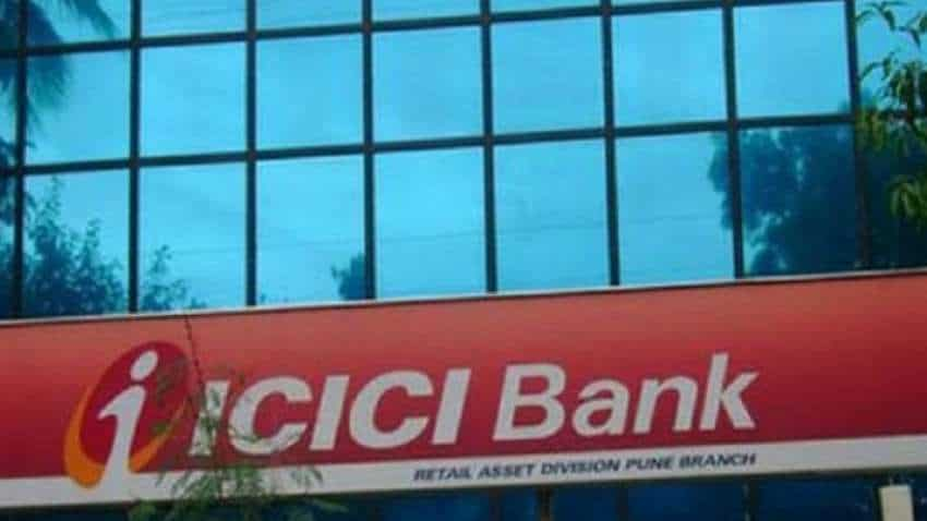 FD Rates in ICICI Bank: Check how much you money will grow in various Fixed Deposit schemes over different periods