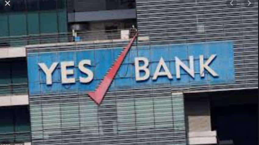 Yes Bank Share price: Stress book substantially increases; lowering to a Sell with price target of Rs 14 says Anand Rathi