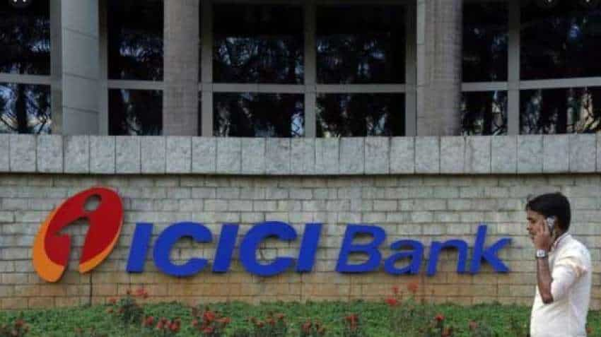 ICICI Bank Share price: CLSA raises target price to Rs 800 from Rs 675