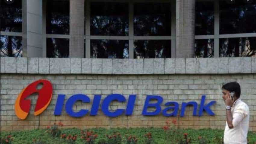 ICICI Bank Share price hits 10% upper circuit: Sharekhan raises target price to Rs 680