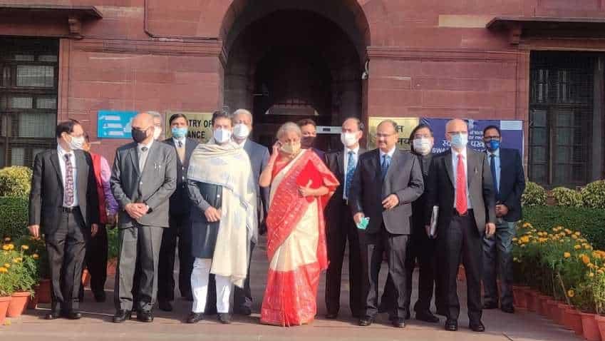 Budget 2021: REVEALED! How Modi Govt's PLI Scheme will make India's $5 trillion economy dream come true