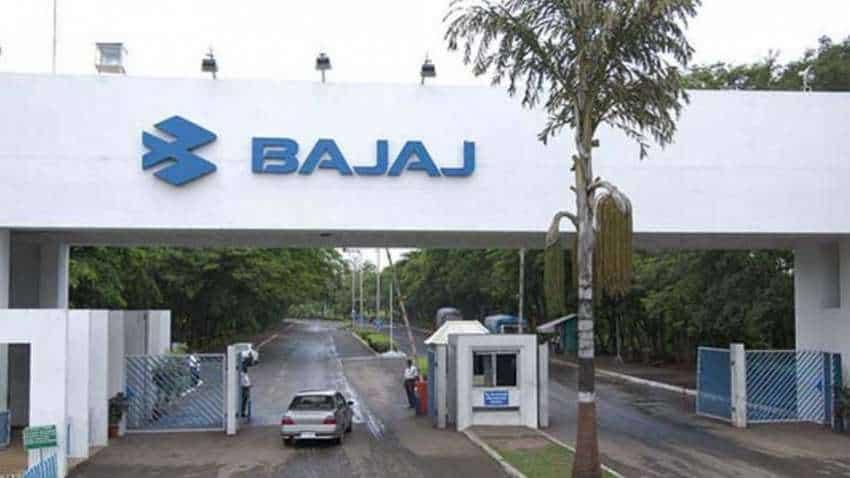 Bajaj Auto logs 8% rise in sales at 4,25,199 units in Jan