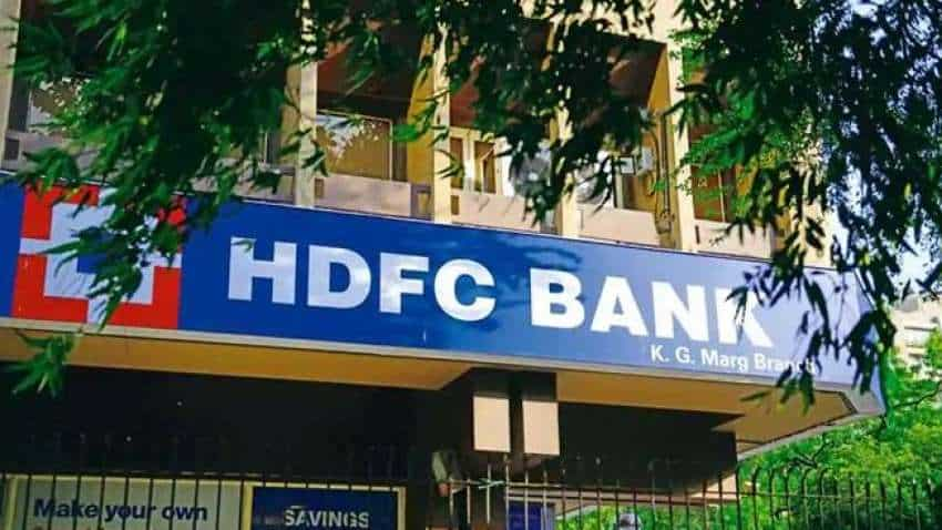 HDFC reports profit after tax of Rs 2,926 crore in Q3