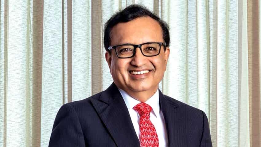 Sandeep Batra, ICICI Bank: We have continued to reimagine existing digital journeys