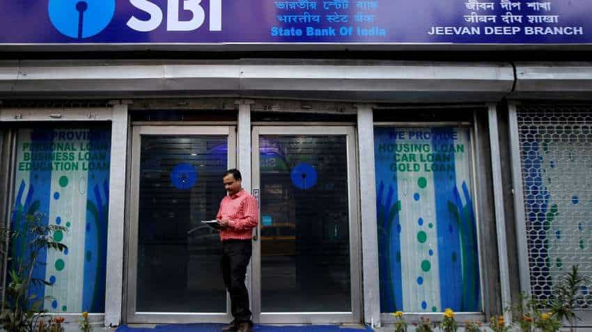 SBI share price: Stock touches 52-week high! Will it cross life high of Rs 365? Expert reveals THIS!