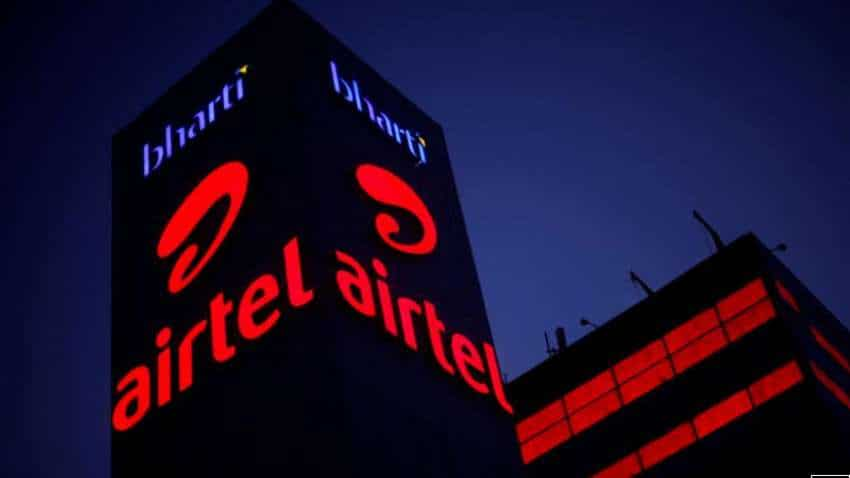 Bharti Airtel target price  revised by Jefferies to Rs 675