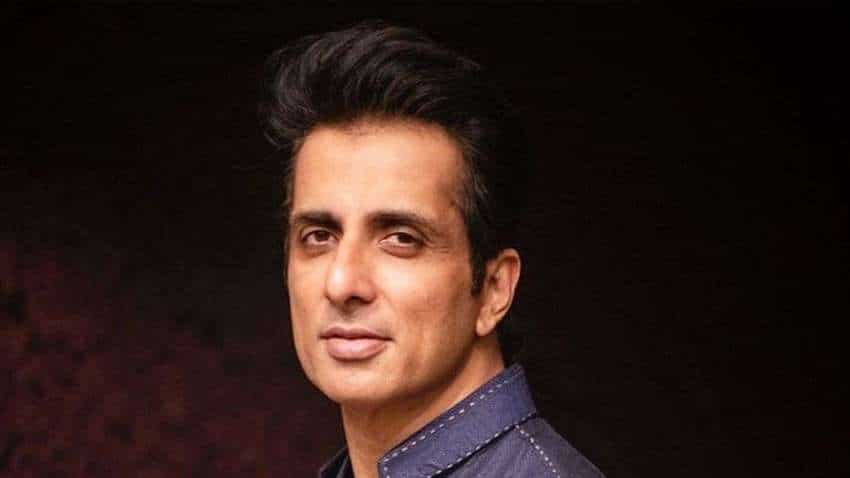 Actor Sonu Sood withdraws plea from SC against HC order on 'illegal' construction  '