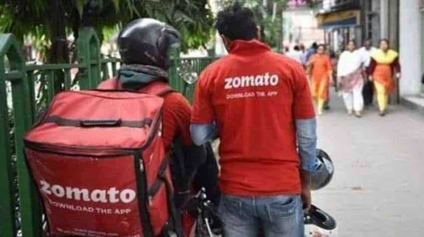 PM SVANIDHI Scheme: Get street food delivered at your home now! After Swiggy, government signs agreement with Zomato to provide online market to vendors