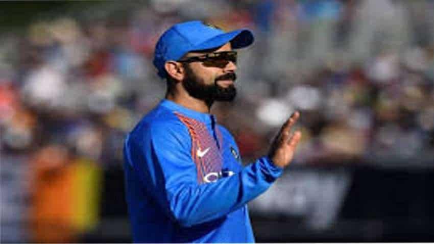Ind vs Eng: Virat Kohli's ''spirit of cricket'' gesture for Joe Root wins hearts on internet