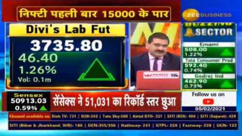 Divi's Labs Q3 net profit up 31 pc to Rs 471 crore