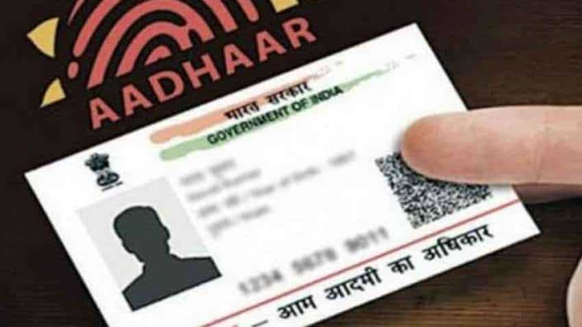 Aadhaar card latest update: Avail more than 35 Aadhaar services on your smartphone with this app