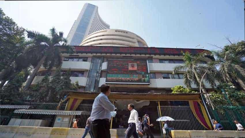 Markets scale fresh peaks; Sensex rallies 617 pts to close above 51k-mark