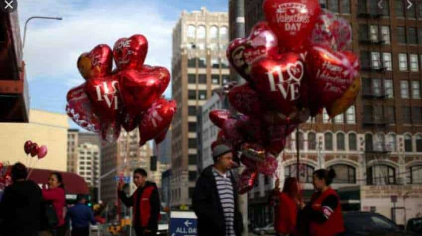 Valentine's day I 6 top ideas for the weekend you just cannot ignore