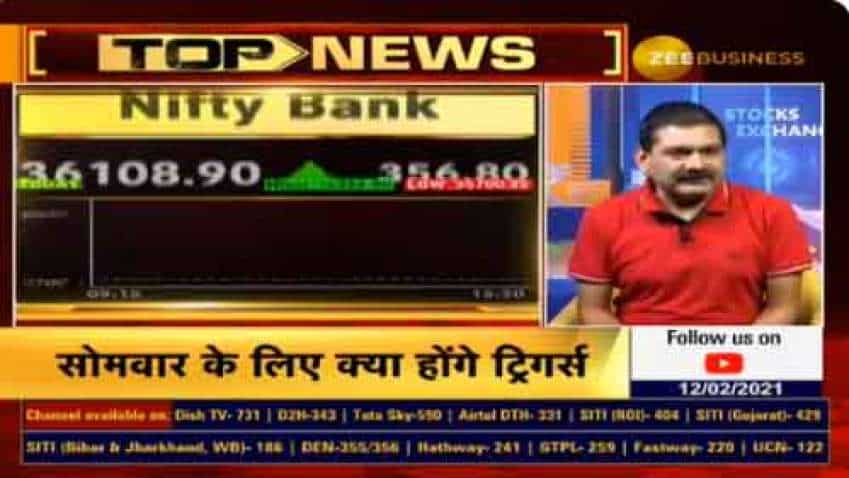 Stock Market Outlook: Anil Singhvi reveals Nifty, Bank Nifty support range, says momentum still there