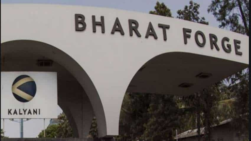 Bharat Forge share price today: Nomura Maintain Neutral rating; raise target price to Rs 649, implying 1% upside