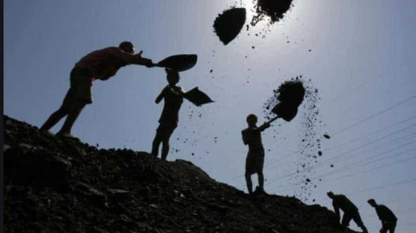 Coal India Share price today: Sharekhan maintains a Buy rating with an unchanged Price target of Rs 160