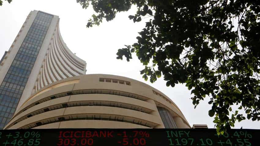 Sensex latest news: BSE index crosses 52,000 for the first time ever