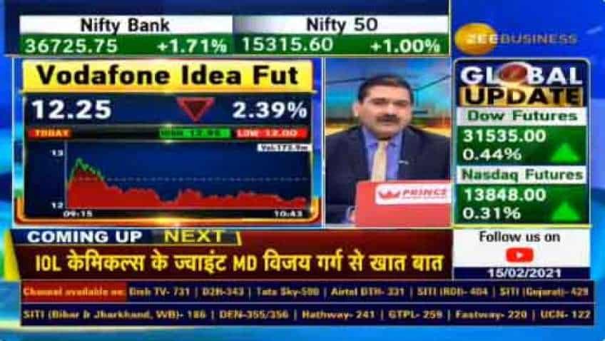 Vodafone Idea Q3 result:  Anil Singhvi team makes bull vs bear analysis