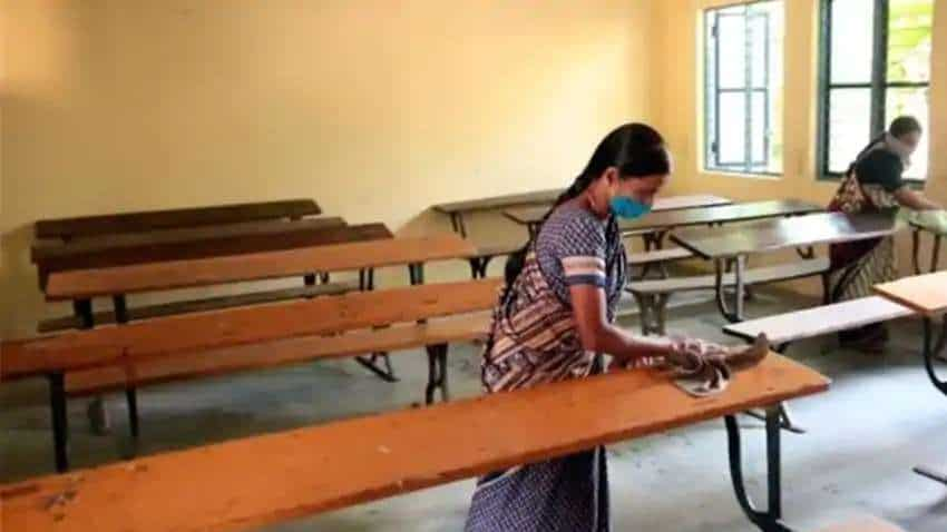 Karnataka schools reopening date for classes 6 to 8: Check latest details