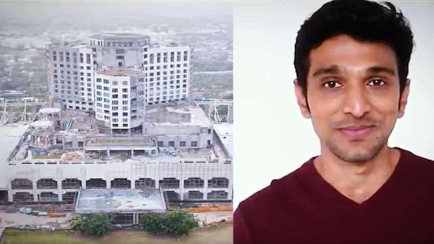 Gandhinagar Railway Station Redevelopment Status: Rs 750 cr! You won't believe your eyes! Scam 1992 star Pratik Gandhi decodes
