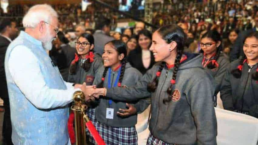 Pariksha Pe Charcha 2021: PM Narendra Modi to interact with students, parents and teachers online | Check how to participate and other details