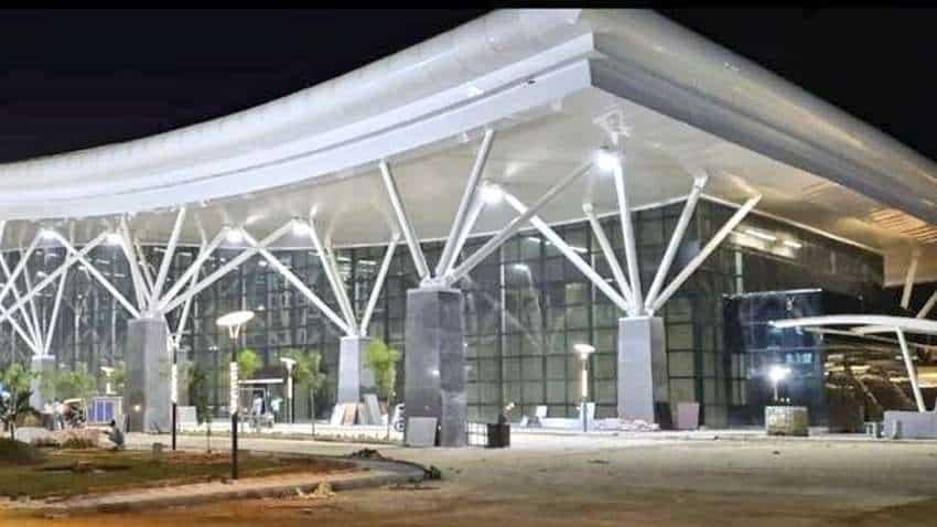 AMAZING PICS! Piyush Goyal shares images of Sir M. Visvesvaraya Terminal of Bengaluru, Karnataka