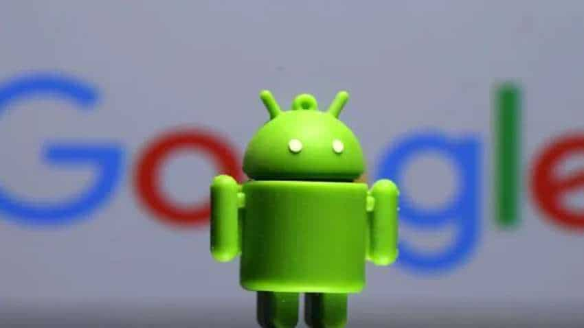 Google Android 12 to enhance security for work devices