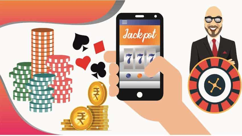 Can Legalising Online Gambling Help India Improve Its Tax Revenues Zee Business