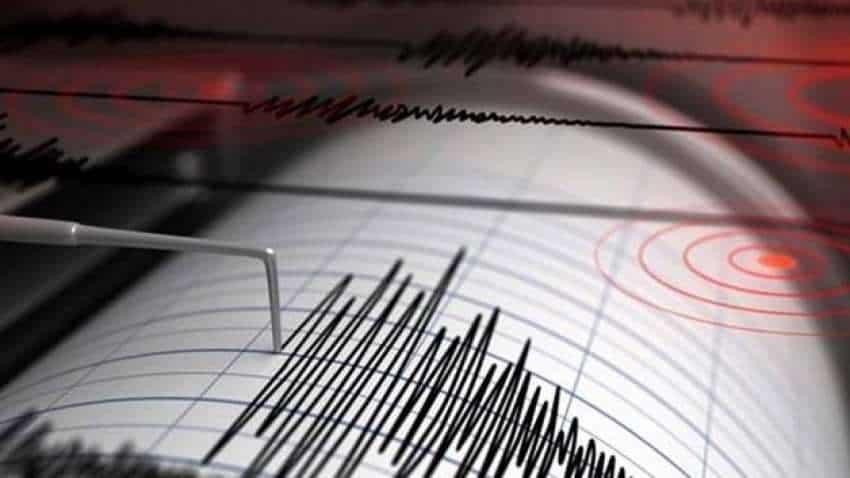 Earthquake rocks east Afghanistan, no damage reported
