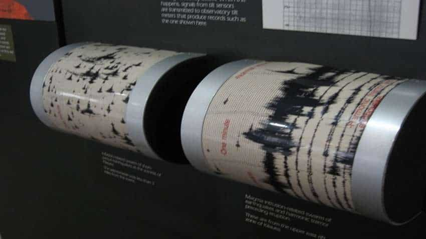 Earthquake in Afghanistan: 4.3 magnitude temblor hits capital Kabul