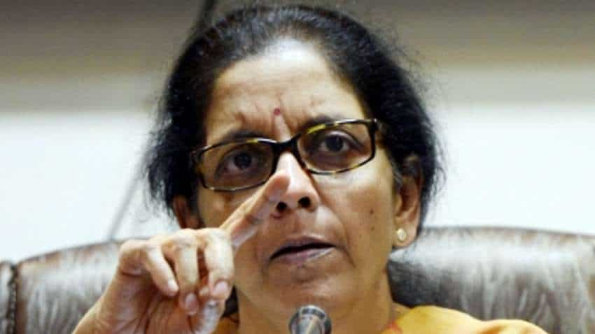 Want to see private sector unleash its animal spirits - Know why Nirmala Sitharaman said this