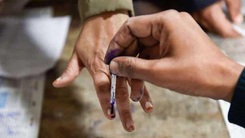 46.1 pc voter turnout in polls to 6 Gujarat civic bodies
