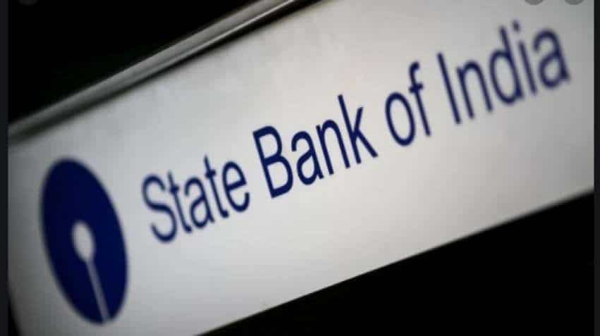 SBI Share price today - Choice Broking maintains Buy rating with target price of Rs 470