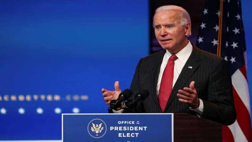 ''Mean tweets'' threaten Biden budget pick Tanden as U.S. moderates balk