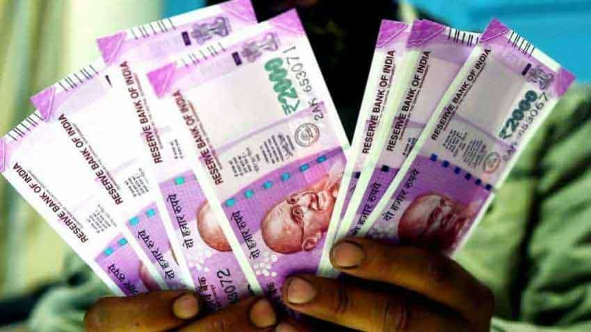 7th Pay Commission: Class 10th, 12th pass candidates can apply for these 7th CPC linked jobs with pay from Rs 18,000 to Rs 92000