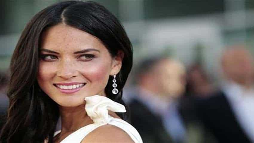 Olivia Munn reveals fibromyalgia diagnosis: Wasn't sure what was going on with me