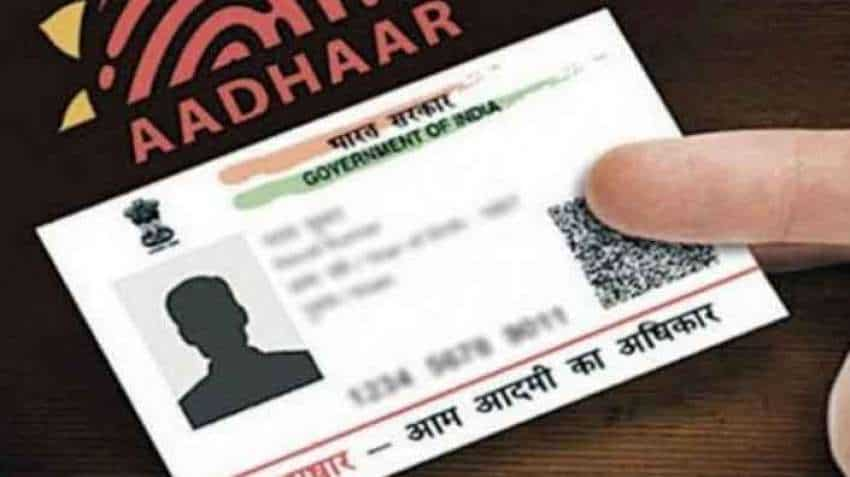 Aadhaar for newborns: You need just 2 documents to enroll your child for Aadhaar card—check out these 5 easy steps to do it