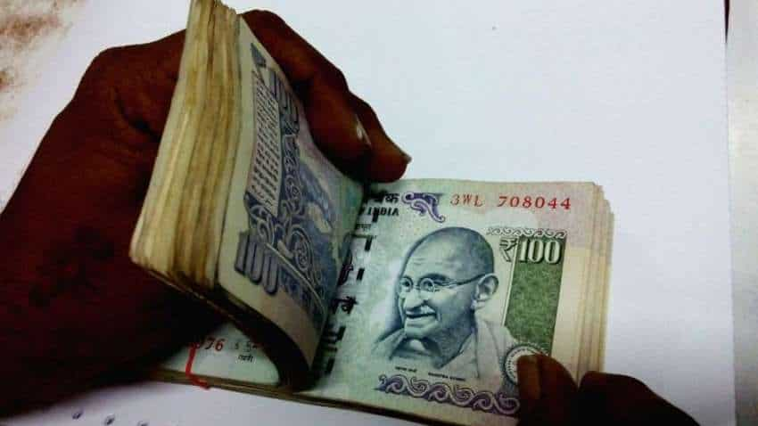 Indian firms projecting 7.7% salary hike in 2021: Survey