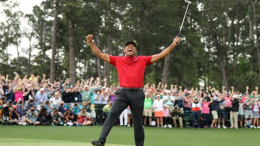 Tiger Woods car crash: Golfing icon badly hurt in horrific accident