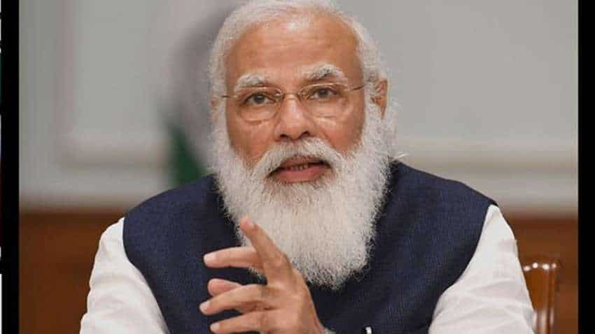 Big message! PM Narendra Modi says government has no business to be in business