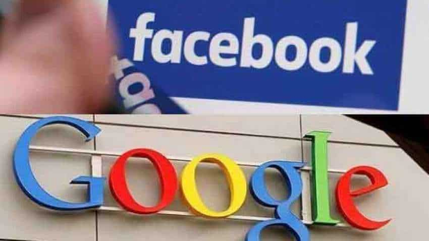 This country passes law to make Google, Facebook pay for news